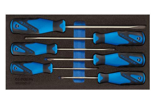GEDORE Doppel-Ratschenschlüssel UD-Profil von 8x9 bis 18x19 mm zur Auswahl